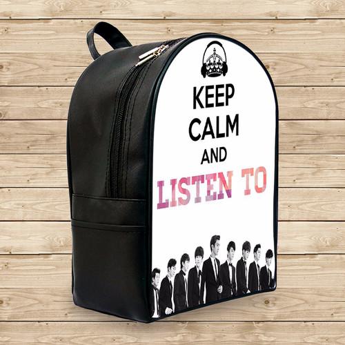 Balo keep calm and listen to k3 - Size Lớn - 4058338 , 3975492 , 15_3975492 , 229000 , Balo-keep-calm-and-listen-to-k3-Size-Lon-15_3975492 , sendo.vn , Balo keep calm and listen to k3 - Size Lớn