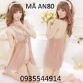 Váy ngủ sexy Hàn Quốc AN80