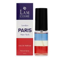 Nước hoa Lamcosmé Eau De Parfum Paris 22ml T7