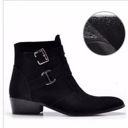 giày boot nam BG-30