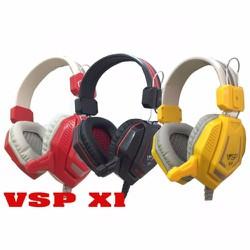 Tai nghe headphone chuyên gam có led Vision X1