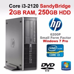 Máy tính để bàn dell - core i3 - Ram 4G