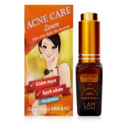 Tinh chất trị mụn Lamcosmé Acne Care Serum 15ml