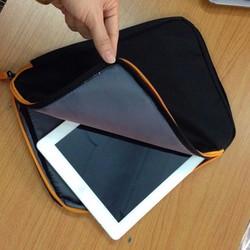 Túi chống sốc 12inch cho Laptop, iPad, Máy tính bảng