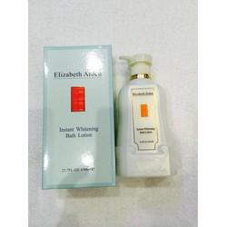 Sữa tắm kem dưỡng trắng da Elizabeth Arden 650mL