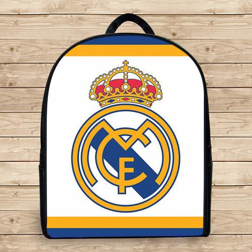 Balo đội bóng Real Madrid k3 - Size Nhỏ