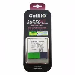 Pin Samsung Galaxy Core Prime G360 - 2100mAh hiệu Galilio