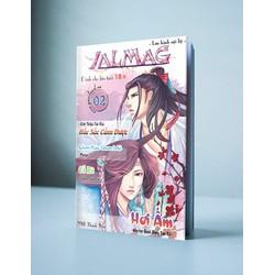Tạp chí YALMAG I vol2