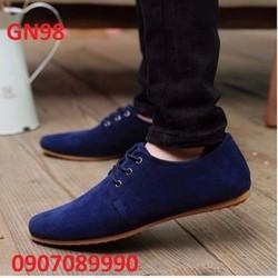 Giày mọi nam Hàn Quốc - GN98