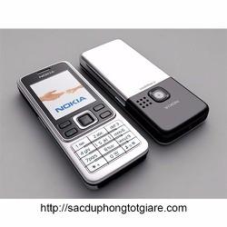 Điện thoại 6300 Tăng Sạc+Pin