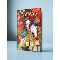 Tạp chí YALMAG I vol5