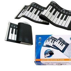 Đàn piano uốn dẻo