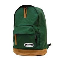 Balo thời trang Outdoor Classic Dayback Green