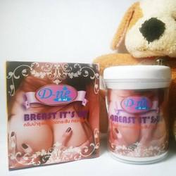 Kem Nở Ngực D-ne Breast It's Up