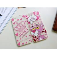 Ốp Pink Love IPHONE 5