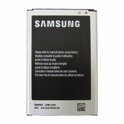 Pin Samsung Galaxy Note 3 N9000 - 3200mAh Original Battery