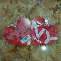 Nước hoa Vial DK NY for woman
