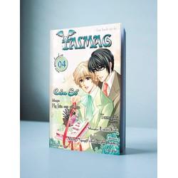 Tạp chí YALMAG I vol4