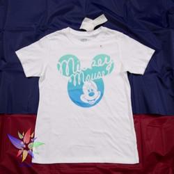Áo thun Mickey Uniqlo Nhật Bản