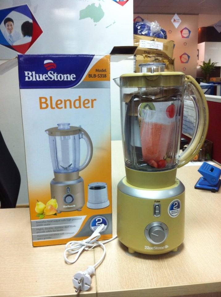 Kết quả hình ảnh cho Máy xay sinh tố BlueStone BLB-5318