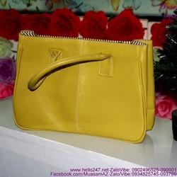Túi xách da thời trang công sở đơn giản sành điệu TXVP9