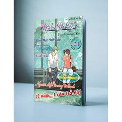 Tạp chí YALMAG I vol1