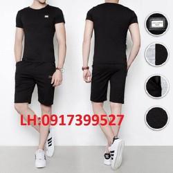 Bộ quần áo thể thao MS W2117