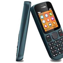 Nokia N-100 Zin Chính Hãng - BH 12 Tháng
