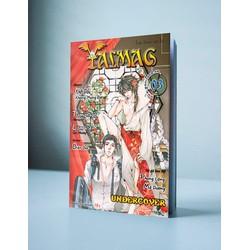 Tạp chí YALMAG I vol3