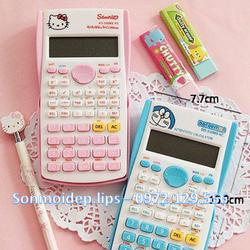 Máy tính Hello Kitty Doremon