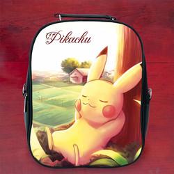 Balo hình pikachu dễ thương đẹp k1 - Size Nhỏ