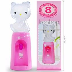 Bình nước mini Hello Kitty