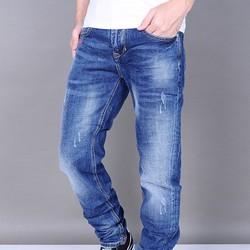 Quần Jeans nam ống ôm co giãn wat GCOOT