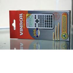 Máy Tính VinaCal 570ES Plus II Chính hãng