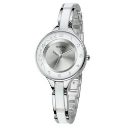 Đồng hồ nữ Kimio hoa văn huyền bí