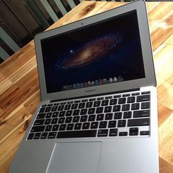 Macbook Air 2013 hàng chính hãng USA