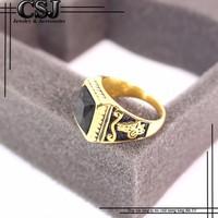 Nhẫn mỹ đen