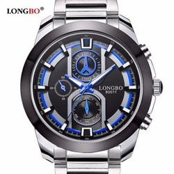 Đồng hồ thể thao cao cấp LB8-809