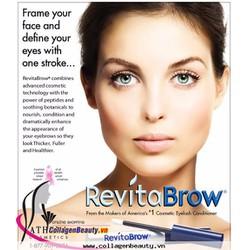 Nước Mọc Lông Mày RevitaBrow  EyeBrow 3ML