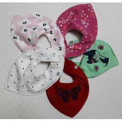 Yếm cổ Pippy VN xuất Hàn Quốc các mẫu còn hàng