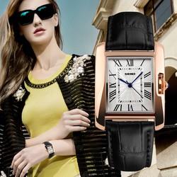 Đồng hồ nữ chính hãng Skmei NC459