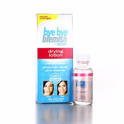 Bye Bye Blemish for Acne Drying Lotion