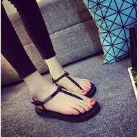 Giày sandals xỏ ngón siêu dẻo SDXN13