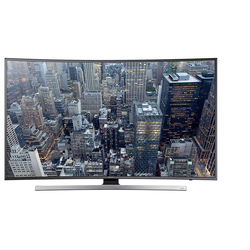 Smart Tivi  Samsung màn hình cong 55 inch 4K 55JU7500- Freeship HCM