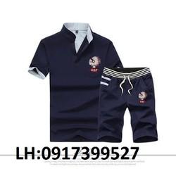 Bộ quần áo thể thao MS W1577