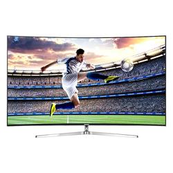 Smart Tivi màn hình cong Samsung 55 inch 4K 55KS9000- Freeship HCM