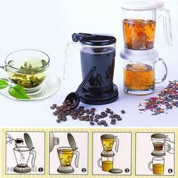 Bình Lọc Trà Cafe Thông Minh Chính Hãng Tashuan