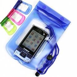 Bộ 3 túi đựng điện thoại đi bơi chống thấm nước