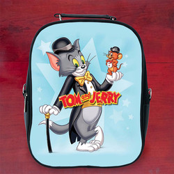 Balo Tom and Jerry k1 - Size Nhỏ