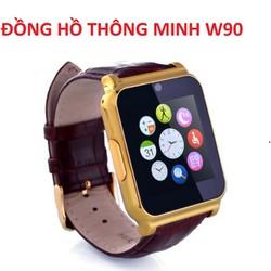ĐỒNG HỒ THÔNG MINH W90